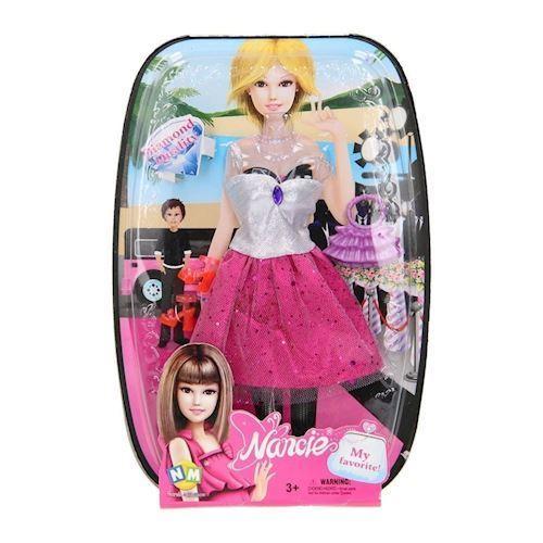Dukketøj, Nancie,