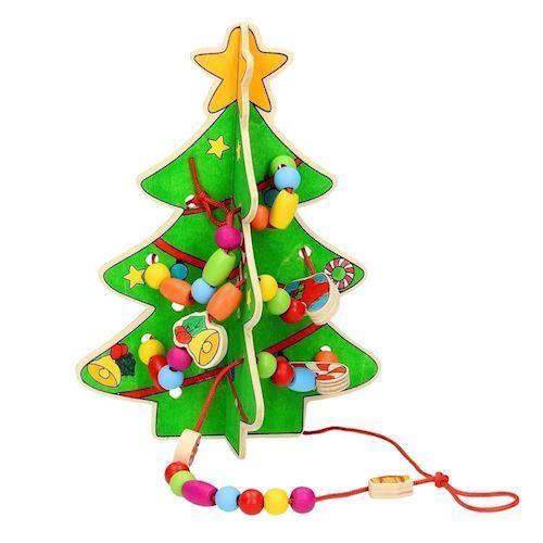 Image of   Lav dit eget juletræ