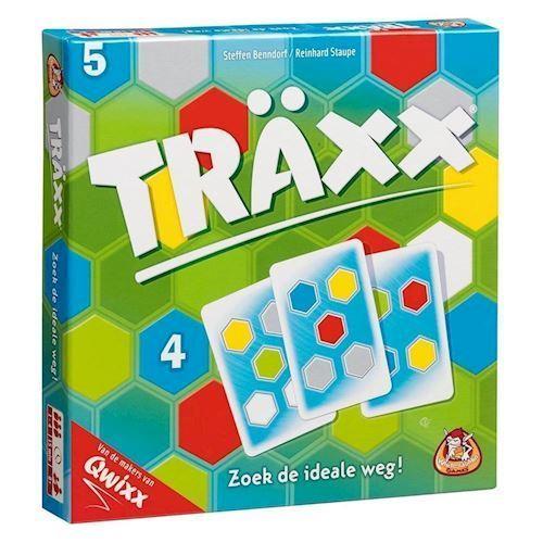 Image of   Träxx Spil