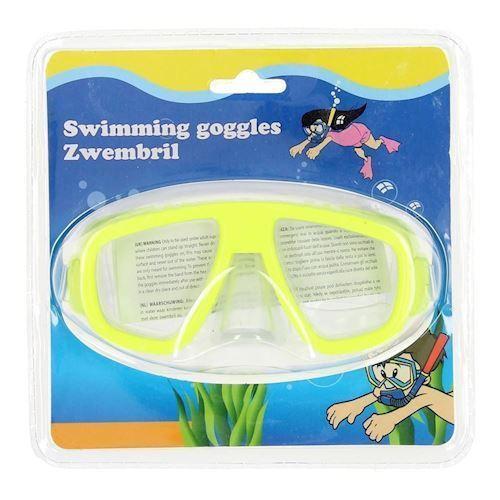 Image of   Børne dykkebriller