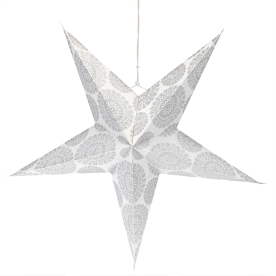 Image of   Christmas Star Glitter Star