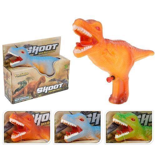 Image of   Vandpistol dinosaur