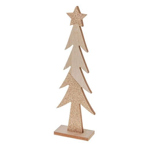 Image of   Christmas Tree Natural Copper