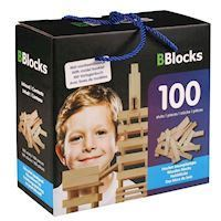 BBlocks construction boards, 100 PCs.