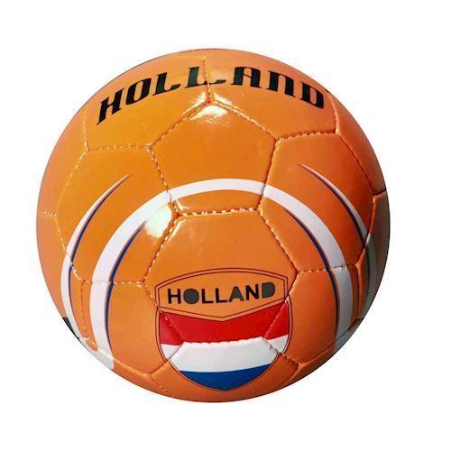 Fodbold med Holland motiv