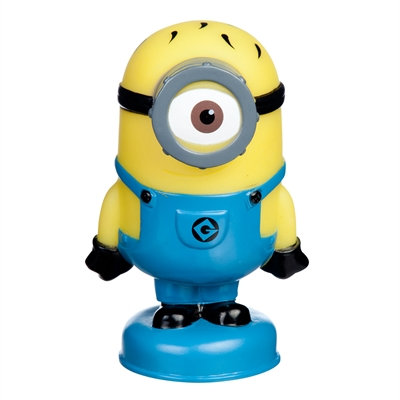 Image of   LED Natlampe, Minions