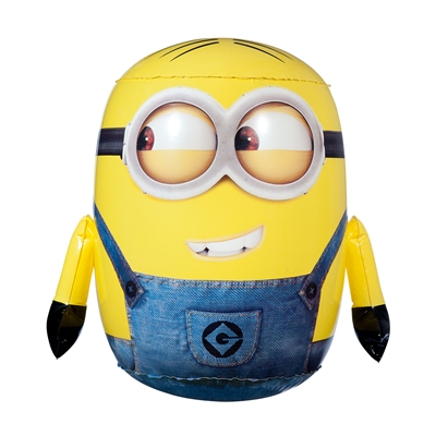 Image of   Oppustelig Minion