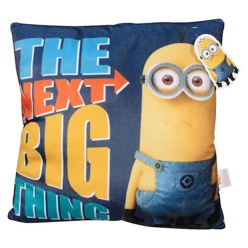 Image of Minions Pude (8719033260641)