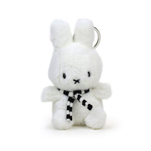 Miffy Nøglering, 10 cm