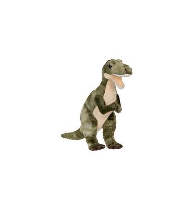 Image of   WWF Plush-dinosaur T-Rex, 23 cm