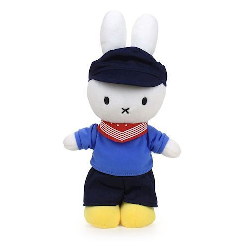 Image of Miffy bamse 24cm (8719066001204)