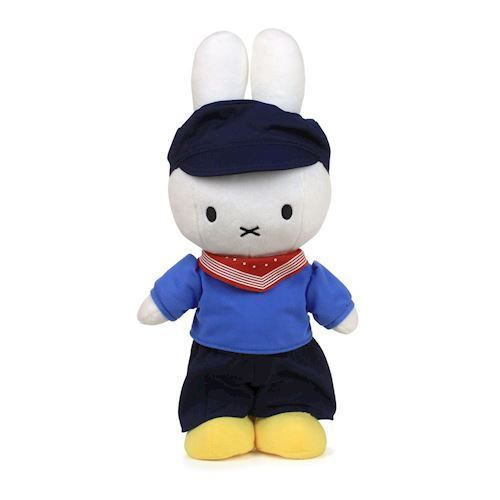 Image of Miffy, bamse 33cm (8719066001211)