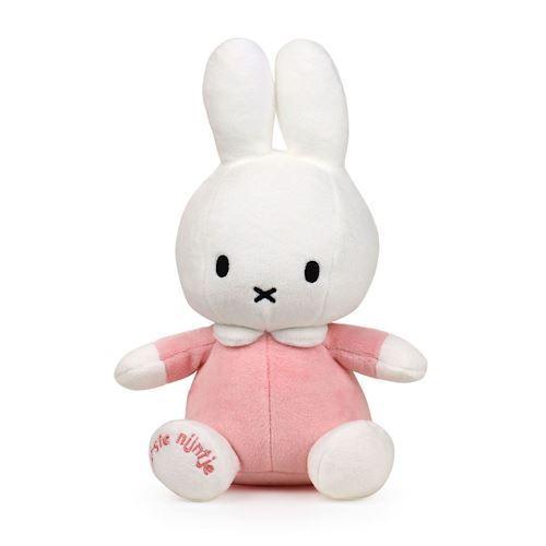 Image of   My first Miffy Hug Pink, 23 cm, Bamse