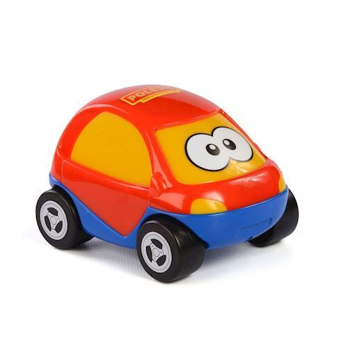Image of Wader bil med øjne (8719214070212)