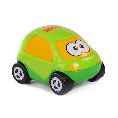 Image of   Wader Bil med øjne