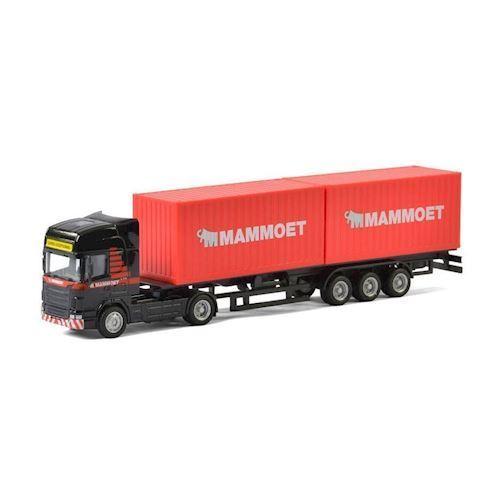 Image of Mammoet Toys, last bil (8719214071059)