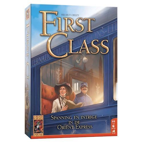 Image of   First Class