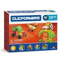 Clicformers Basic set, 50dlg.