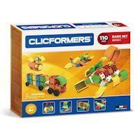 Clicformers Basic set, 110dlg.