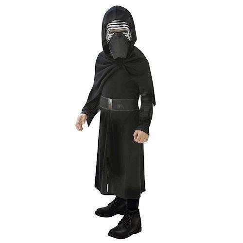 Image of Star Wars Kylo Ren udklædningstøj L (883028102082)