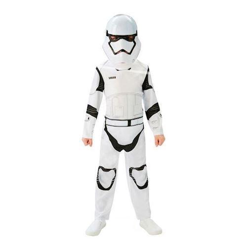 Image of Star Wars Stormtrooper Fastelavns dragt - M (883028102297)