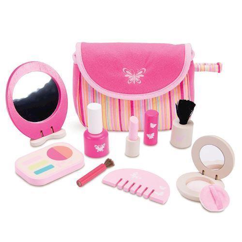 Image of Børnesminkesæt, pink (8851285145359)
