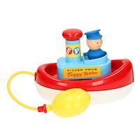 Fisher Price Classic-Merry Boat