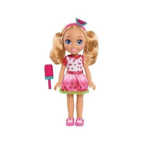 Image of   Barbie - Club Chelsea Dukke, 35cm