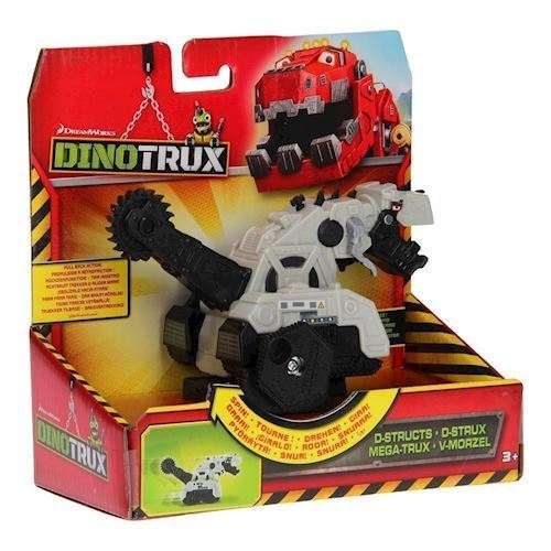 Image of Dinotrux med Pullback V-Morzel