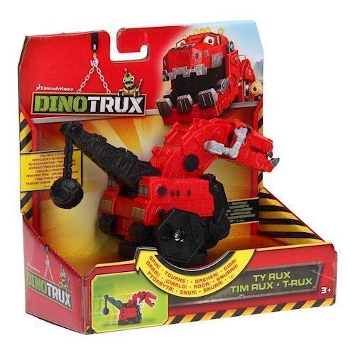Image of Dinotrux med Pullback Ty Rux (887961106503)