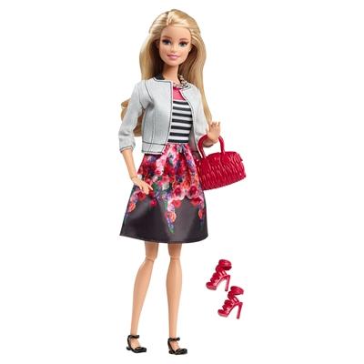 Image of   Barbie dukke, Barbie Style