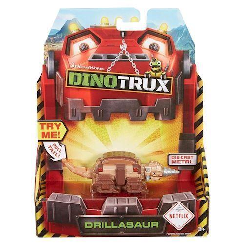 Image of Dinotrux figur Drillasaur (887961236248)