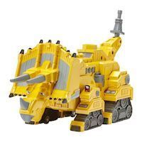 Dinotrux Hero with sound-Dozer