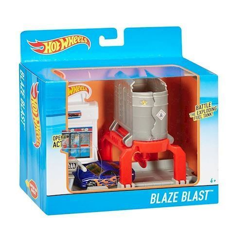Image of   Hot Wheels - Blaze Blast