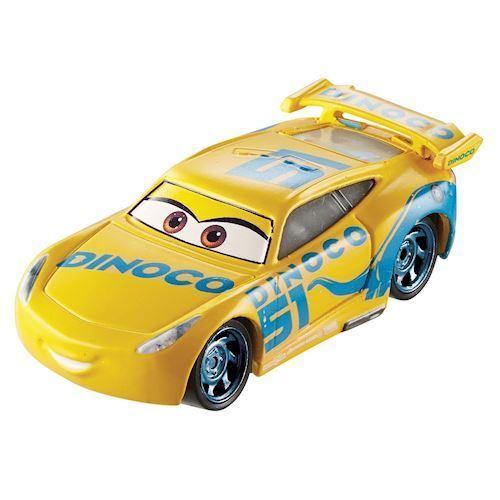 b906f8346b0f Cars Diecast - Dinoco Cruz Ramirez