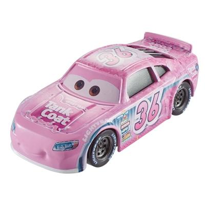 Image of   Cars Diecast - Reb Meeker, bil