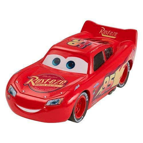 Image of   Cars Diecast - Lynet McQueen, bil