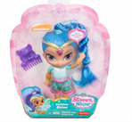 Shimmer & Shine dukke, Shine klar til at sove