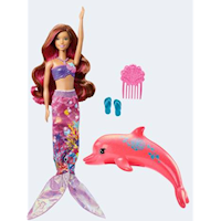 Barbie FBD64 Magic of the Dolphins Mermaid