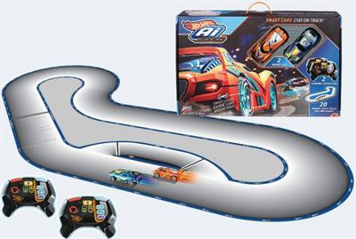 Image of   Hot Wheels FBL83 Intelligent Race System - Racerbane