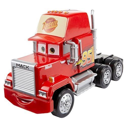 Image of   Cars 3 Diecast Stor - Mack