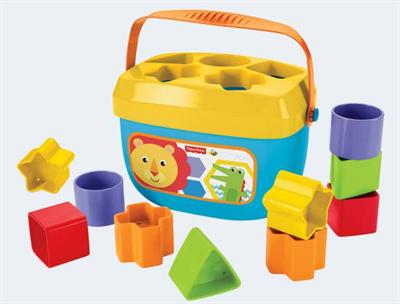 Image of   First PriceFFC84 barns første Blocks