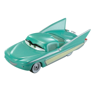 Image of   Cars Diecast - Flo