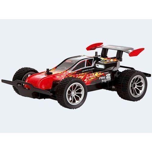 Image of   Fjernstyret Carrera Fire Racer bil 2 1:20