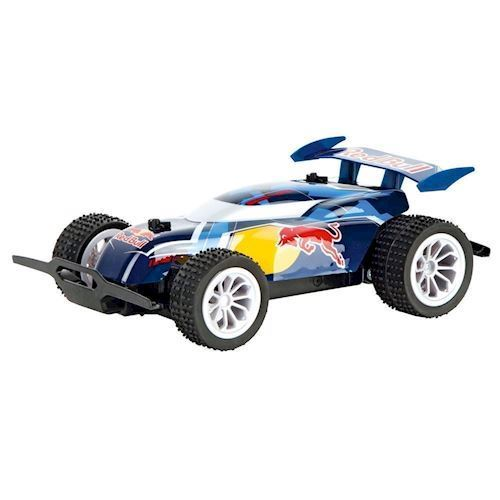 Image of Carrera Fjernstyret bil - Red Bull RC2 (9003150040033)