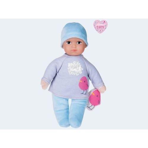 Image of   Baby dukke, Ben 25cm