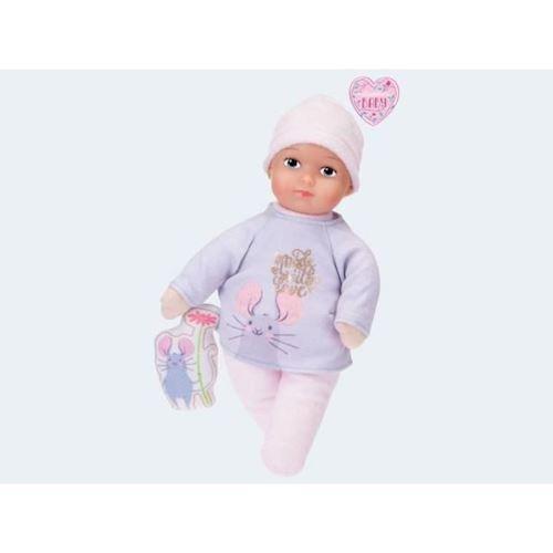 Image of   Baby dukke, Emily 25cm