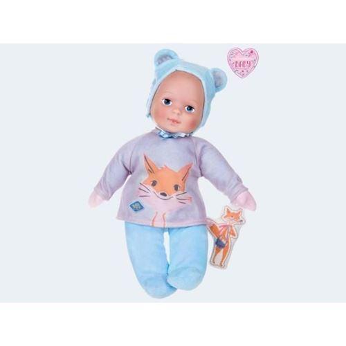 Image of   Baby dukke, Tendy 35cm