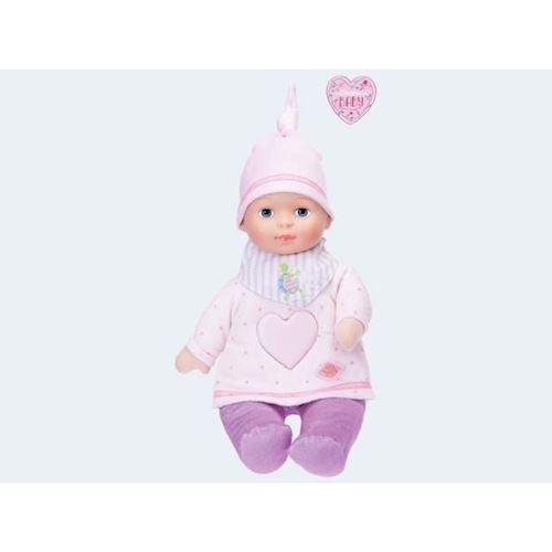 Image of   Baby dukke, Emily med musik og lys 35cm