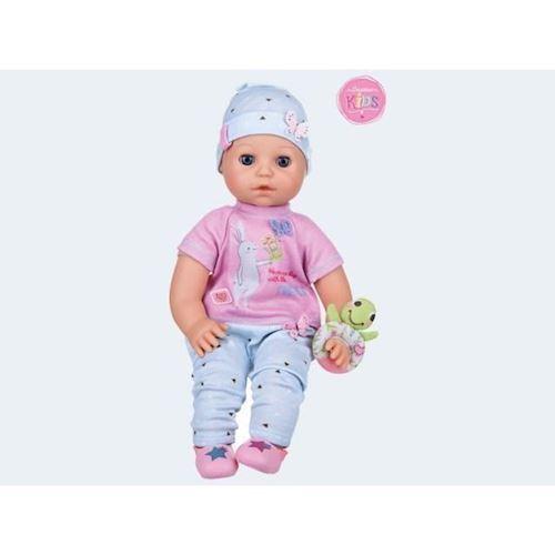 Image of   Baby dukke, Emily med lyd 36cm